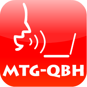 MTG-QBH | Music Technology Group