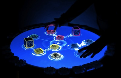 reactable